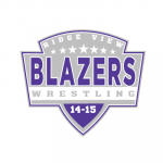 Blazer Wrestling Earns Win vs. Heathwood Hall