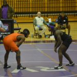 Wrestling Earns Split with Augusta Christian & Hammond