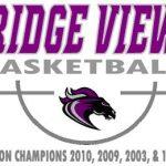 Ridge View Sub-Varsity Basketball Travels to Dutch Fork Tonight