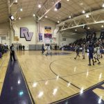 Home Varsity Basketball Tonight Against Dutch Fork