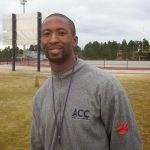 Coach Warren Eure Named Blazer Girls Track & Field Head Coach