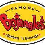 Bojangles' Share Night TONIGHT