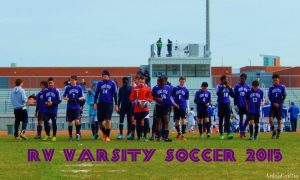 2015 Boys Soccer Pictures