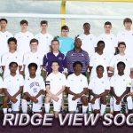 Blazer Boys Soccer Travels to Wando for 1st Round of Play-offs
