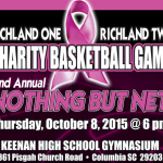 Nothing But Net Charity Basketball Game Oct. 8