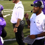 The State's VIDEO: Sounds of the Game with Ridge View football's Perry Parks
