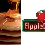 Blazer Cross Country Pancake Fundraiser Saturday!