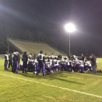 Football Defeats South Florence