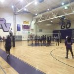 Volleyball Defeats Westwood