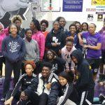 Girls Basketball Preseason Scrimmage Tuesday, Nov 17