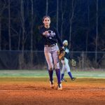 Blazer Softball Earns Win over RNE