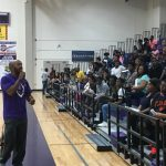WRAP UP:  Rising Freshman Athletic Information Night