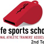 Ridge View Earns Safe Sports School Award