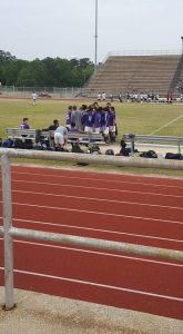 Ridge View Boys Soccer