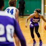 Girls JV Basketball Beats Spring Valley