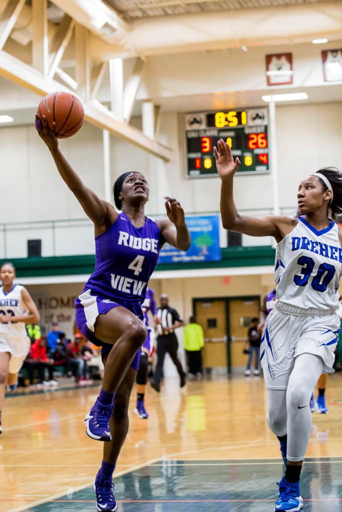 JV Girls Basketball Now 3-0