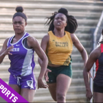 Girls Track Meeting Wednesday at Lunch