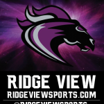 Sign Up for Ridge View High School Athletic Email Updates!