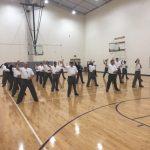 Ridge View Hosts National Umpire School