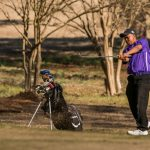 RV Boy's Golf Victory Over Westwood