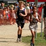 Cross Country at 2017 Providence Invitational