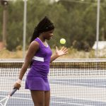 Ridge View Tennis Wins First Round of Playoffs
