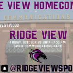 HOMECOMING WEEK Information
