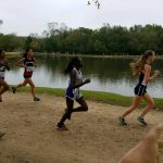 Cross Country Competes in 2018 Providence Invitational
