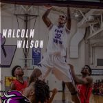 Malcolm Wilson Selected to All State Team