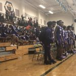Ridge View Boys Basketball Moves On to Upper State Finals With Win Over Aiken in 3rd Round