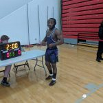 Hampton to Compete in AAAA Wrestling State Tournament
