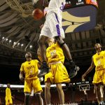 Ridge View Basketball Hosts Blythewood Friday, November 30