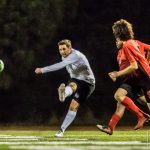 Blazer Student Boys Soccer Camp Announced