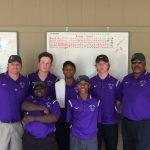 Boys Golf Defeats Irmo