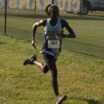 Cross Country Now Running on Tuesday(October 9) Instead of Wednesday