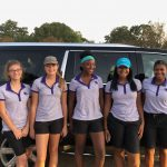 Congratulations to the Girl's Golf Team