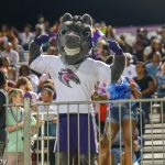 Ridge View Varsity Football Defeats Westwood in SCHSL Round 2 Matchup