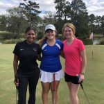 Belton Finishes 11th at State Golf Tournament