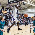 Boys Basketball Defeats BHP in SCHSL 1st Round Playoff Game – Hosts Walhalla Saturday at 7pm