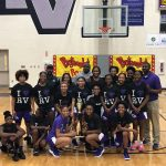Varsity Girls Basketball Wins Student of the Game Showcase