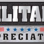 Military Appreciation Night – Friday, January 11