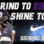 2019 Ridge View Football Signing Day