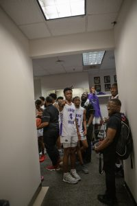 Ridge View Boys Basketball State Championship 2018-19