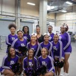 Blazerette Cheer Summer Youth Camp – June 15, 2019