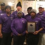 Ridge View Boys Purple Division Championship
