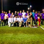Boys Soccer Hosts Wren Tonight in 1st Round of SCHSL Playoffs