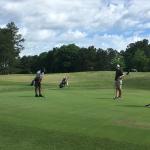 Congratulations to RV Boy's Golf Wonderful Season