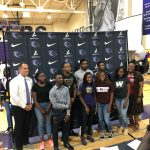 Ridge View Spring Signing Day