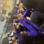 Girls JV Volleyball wins in 2-1 Girls Varsity Volleyball falls to Spring Valley 3 – 1
