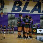 Girls JV & Varsity Volleyball win a double header against Dreher 3 – 0